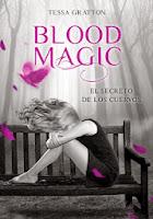 Resultado de imagen de biología blood magic tessa gratton