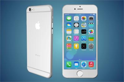 Điện thoại iPhone 6 lock Japan