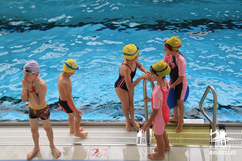 piscine 50 mètres Sportcity