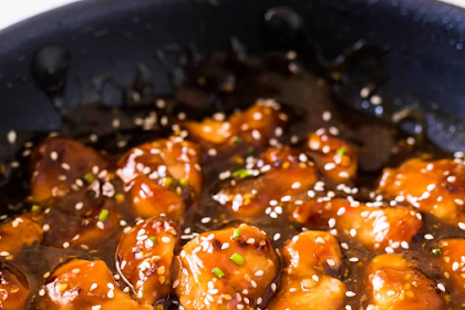 Teriyaki Chicken Stir Fry Meal Prep Lunch Boxes