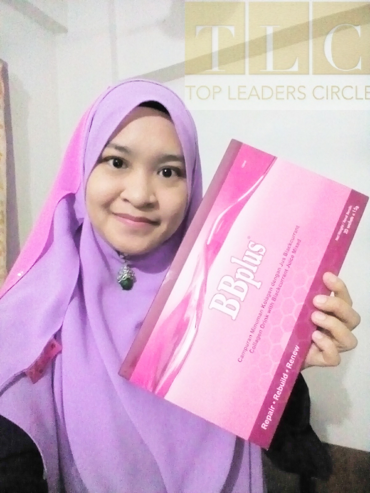 RATU BB PLUS COLLAGEN IPOH