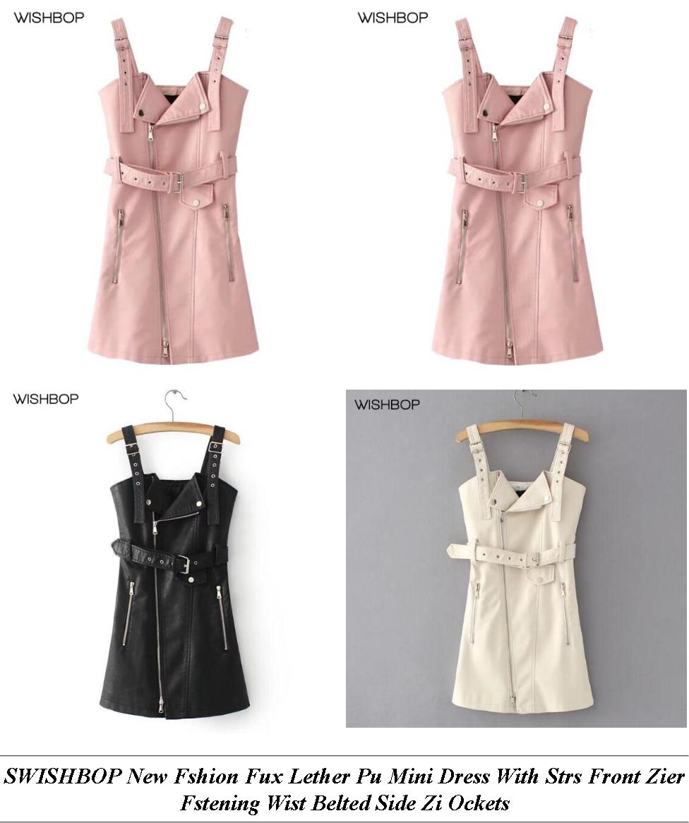 Formal Dresses For Women - Clearance Sale Near Me - Shift Dress - Cheap Clothes Uk