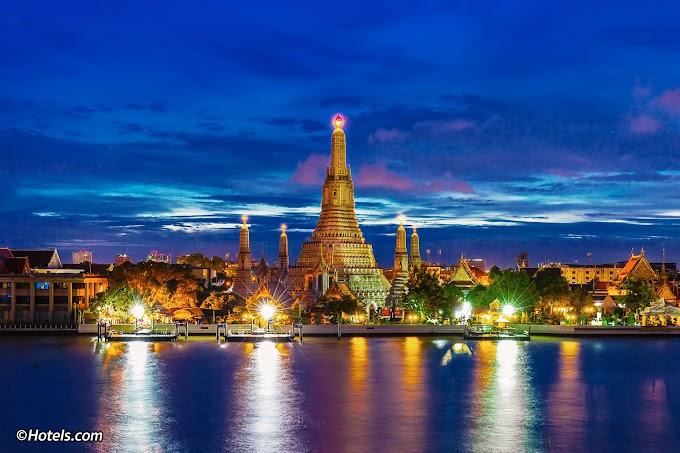 Tips Wisata Religi di Bangkok