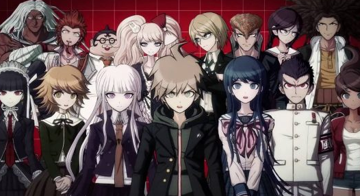 Download Anime Danganronpa 3: Zetsubou-hen Subtitle Indonesia Batch