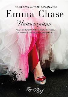 Emma Chase - Unieważnienie