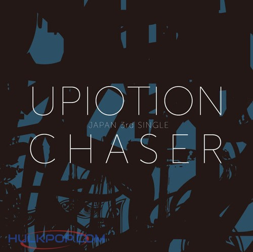 UP10TION – Chaser – EP (ITUNES MATCH AAC M4A)