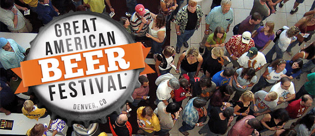 Great American Beer Festival, Denver