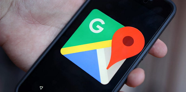 "Google Maps v9.68 With ""Out of Range"" Warning and More Advanced Features"