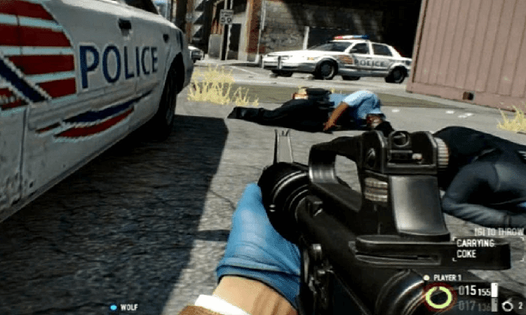 تحميل لعبة Payday 2 Career Criminal Edition مضغوطة