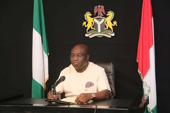 STATE BROADCAST BY THE GOVENOR OF ABIA STATE, DR. OKEZIE VICTOR IKPEAZU ON THE OCCASION OF THE 28TH ANNIVERSARY OF THE CREATION OF ABIA STATE ON TUESDAY, AUGUST 27, 2019