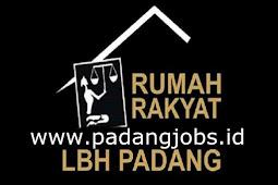 Lowongan Kerja Padang: Lembaga Bantuan Hukum Juli 2018