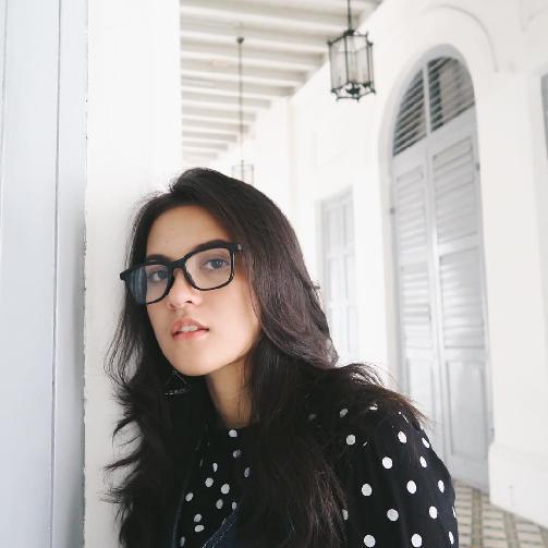 Fakta Marsha Aruan Harus Anda Ketahui [Artis Indonesia Hot]