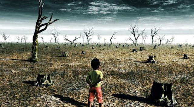 Perubahan Iklim Ancam 7 Juta Manusia Meninggal Setiap Tahun