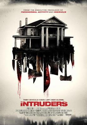 Invasores BDRip Dual Áudio + Torrent 720p e 1080p Download