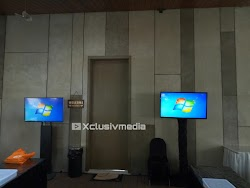 Tipe-Tipe Ukuran LED TV Stok Xclusivmedia