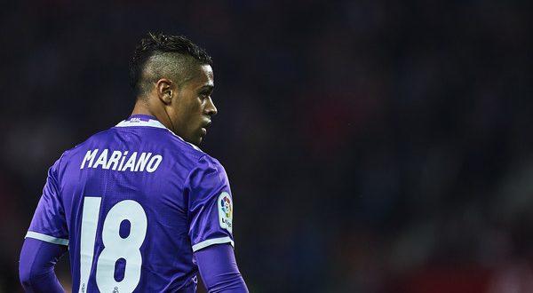 هل يستطيع ماريانو دياز أن يحمل الرقم 7 في ريال مدريد ؟