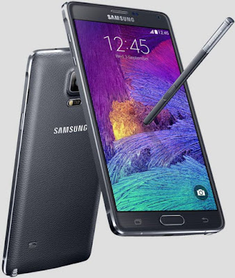 Samsung Galaxy Note 5 SM-N920R4