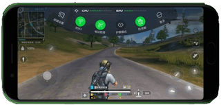Image result for Xiaomi Black Shark