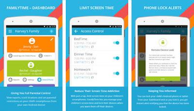 5 Aplikasi Parental Control Gratis Terbaik untuk Android