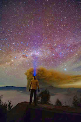Mt Bromo Milky Way Tour 3 Days