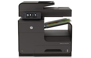 HP Officejet Pro X576 Multifunction Printer Review - Free Download Driver