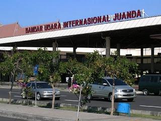 Jasa layanan Travel Batu Juanda Murah