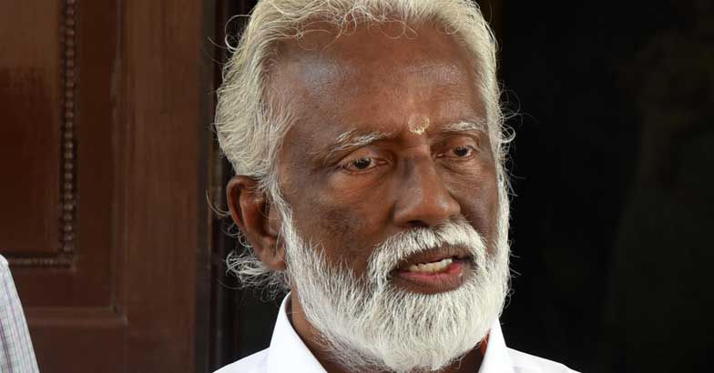 BDJS believes it will not leave the NDA: Kummanam Rajasekharan,www.thekeralatimes.com