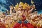 Kisah Asal Usul Wibisana Dalam Ramayana