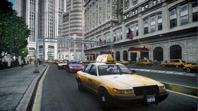 News online games: GTA 5 can wrap up: GTA 4 with bombast
