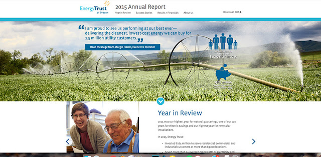 EnergyTrust of Oregon annual report
