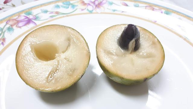 Harga buah Abiu Malaysia