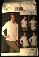 Vogue pattern 8689