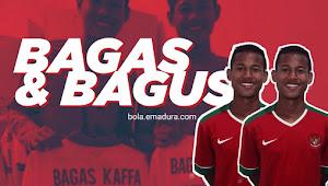 Profil Bagus-Bagas, Pemain Kembar Masa Depan Sepak Bola Indonesia