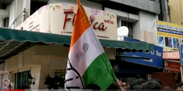 शिवराज के युवराज ने खोली दुकान, बंद नहीं करा पाए कांग्रेसी | BHOPAL MP NEWS