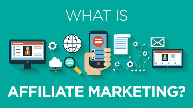 Tips bisnis affiliasi marketing untuk hasil yang menggiurkan
