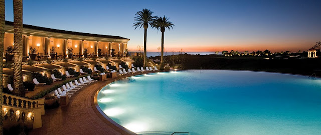 The Resort at Pelican Hill em Newport Beach