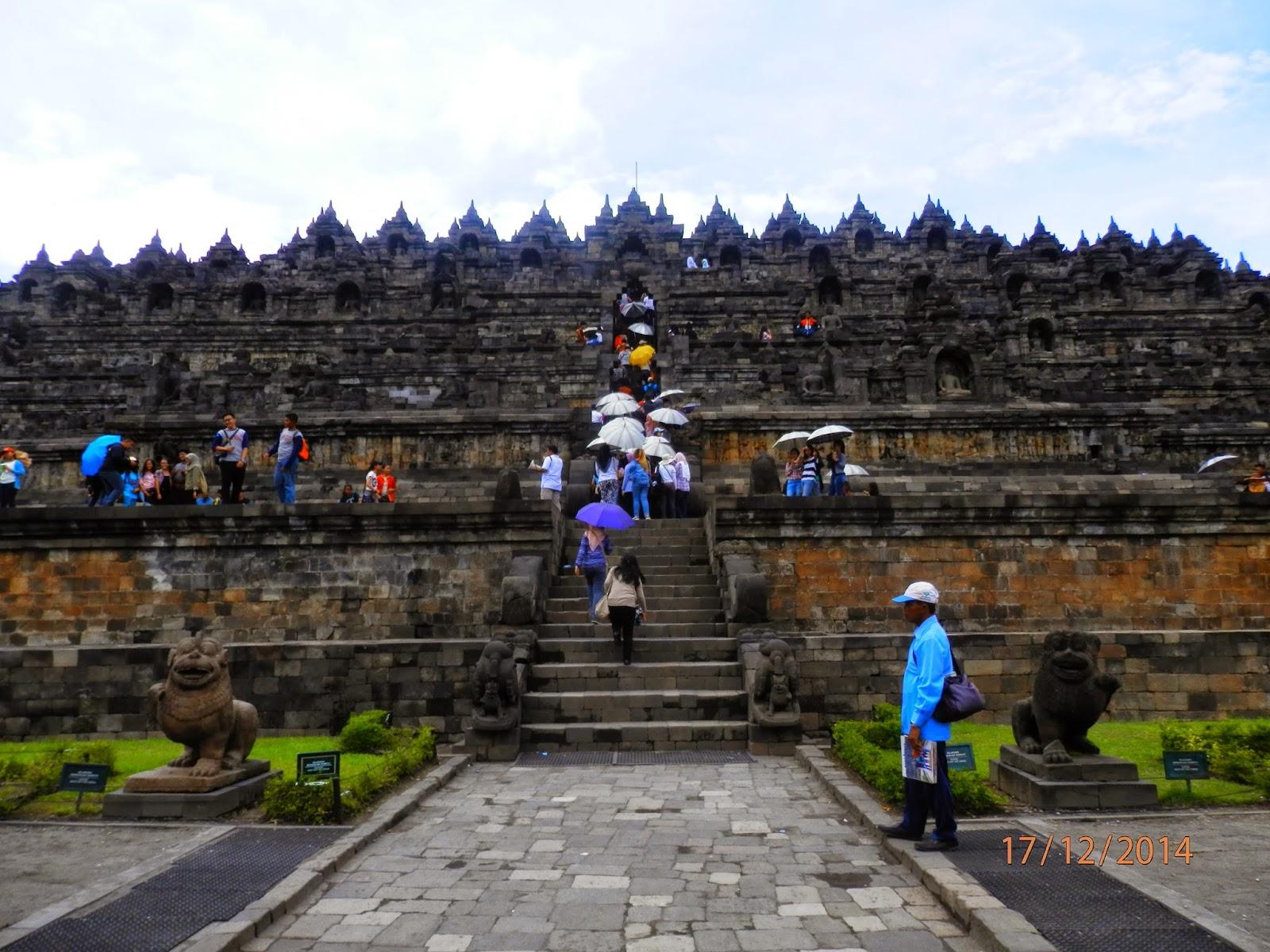 Laporan Study Wisata Yogyakarta Laporan Study Wisata Yogyakarta