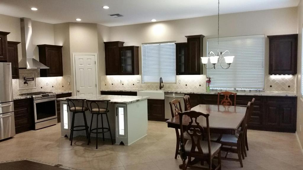 Phoenix Kitchen Cabinets Home Remodeling Contractor