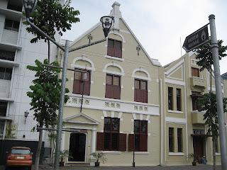 Museum Wayang Jakarta Barat