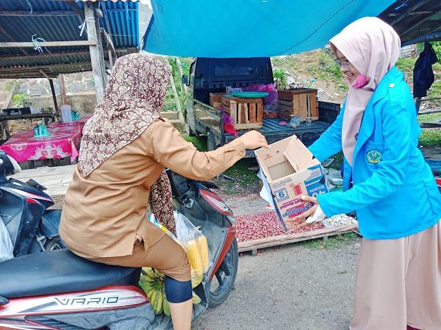 Komunitas di Tebo bergerak bersama Untuk Palu-Donggala Sulteng