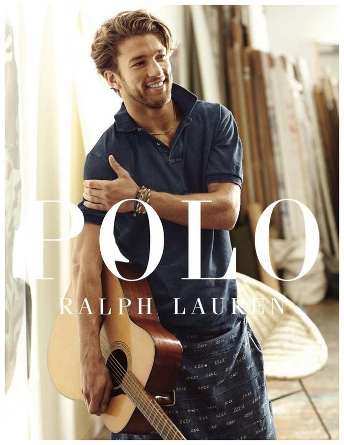 Ralph Lauren Dcorxbe Ad Polo Campaign hCQstrd