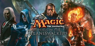 Magic The Gathering Duels of the Planeswalkers 2012 image