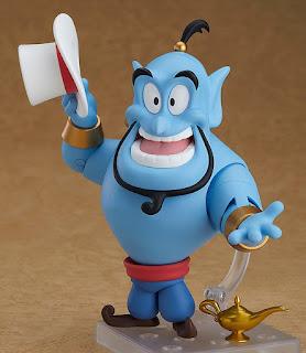 Nendoroid Genio de Aladdin - Good Smile Company