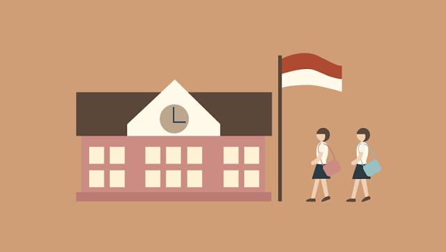 Mulai Tahun 2016 Sekolah Kembali Menggunakan Kurikulum 2006