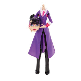 Monster High Headless Headmistress Bloodgood Self-standing Signature Doll
