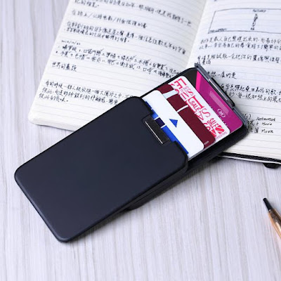 Zenlet RFID Blocking Wallet