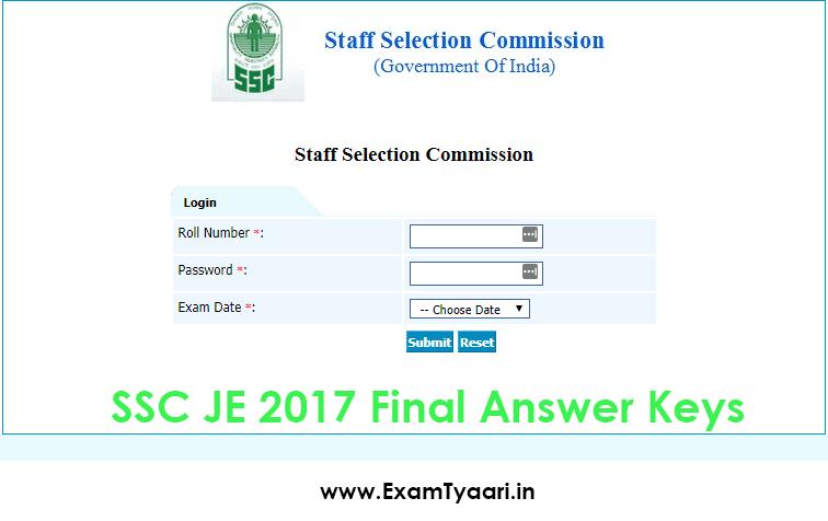 Je paper pdf question ssc
