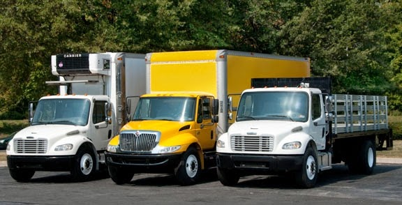 Houston Car Sales Climbed Prices Fell In March: Used Truck Sales And Trailer Orders Both Point