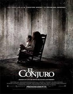 Expediente Warren:El conjuro