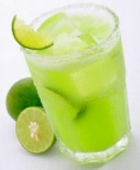 Cara Membuat Lime Squash